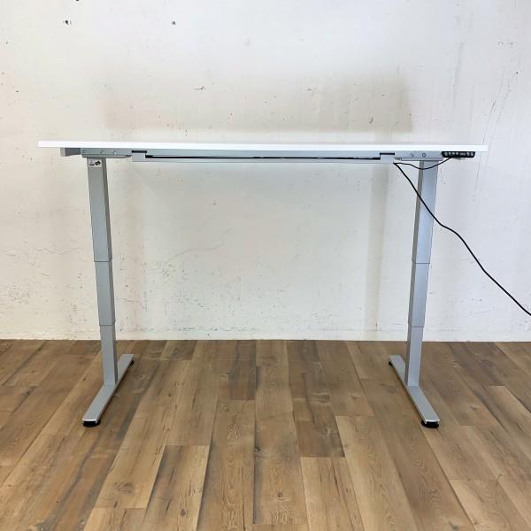 Tisch elektrisch höhenverstellbar Hammerbach 180 / 62-126 / 80cm