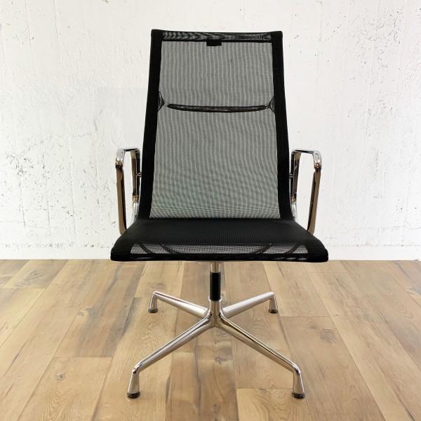 Vitra Chair EA 108, leichte Gebrauchsspuren