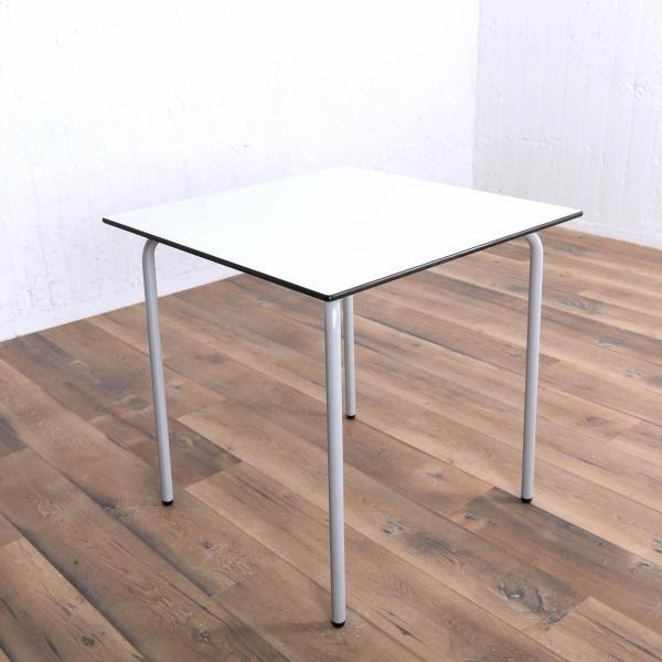Vitra Hal Table 75 / 72 / 75cm, leichte Gebrauchsspuren